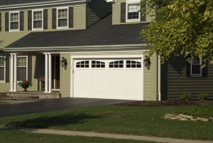 Haas Garage Doors